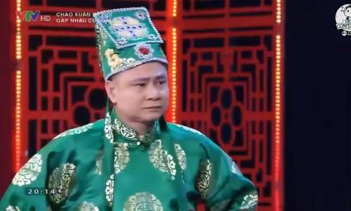 Tự Long, Duy Nam, Trung Ruồi hát chế về nạn nhận phong bì