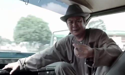 NSƯT Thanh Nam trong phim hài Tết 'Lấy vợ Sài Gòn' (2005)