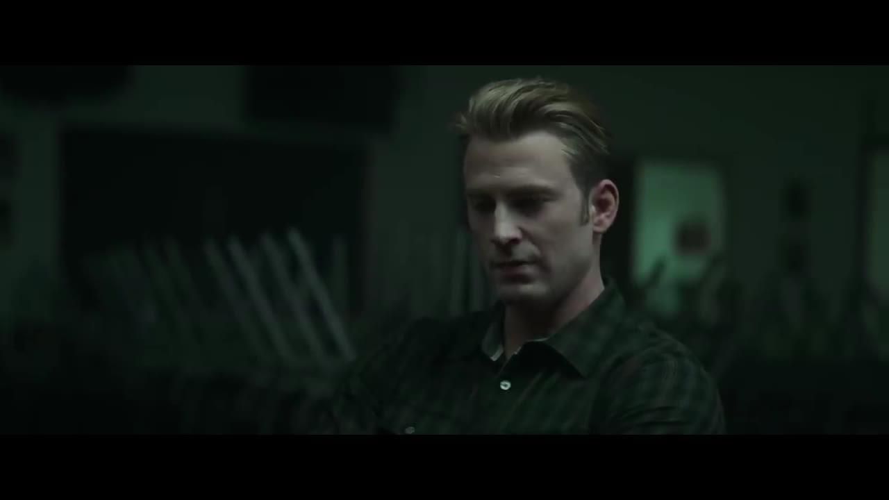 Trailer siêu anh hùng 'Avengers 4' ra quân hot tuần qua