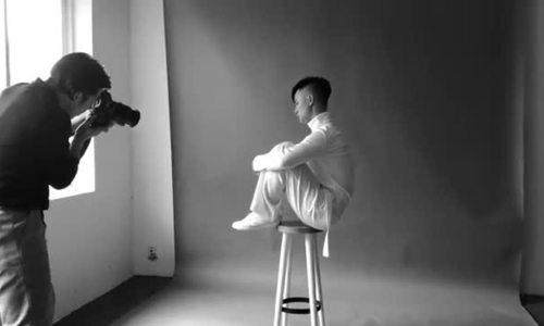 Teaser MV 'Yêu' - Đức Tuấn