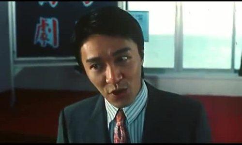 "Trailer ""Vua hài kịch"" (1999)"