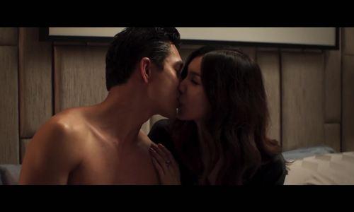 "Trailer ""Crazy Rich Asians"""