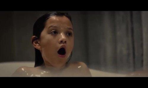 Trailer phim 'The Curse of La Llorona'