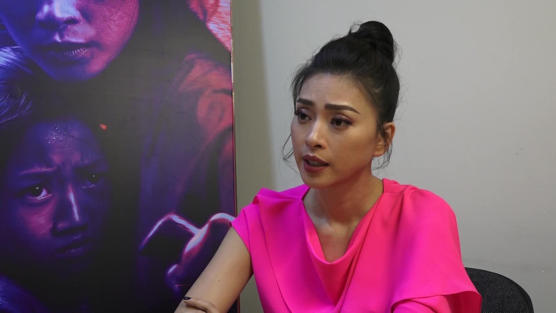 Ngô Thanh Vân: 'Tôi gặp khó khăn do tuổi tác trong phim mới'