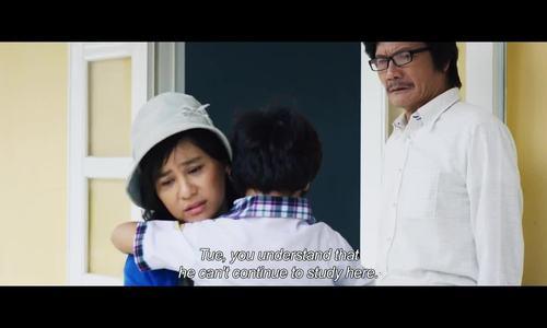Trailer 'Hạnh phúc của mẹ'
