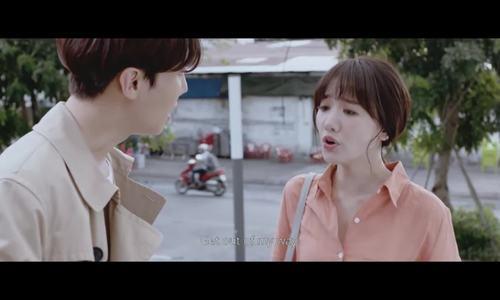 Trailer phim Oppa phiền quá nha (Hari Won đóng cặp tài tử Hàn Quốc)