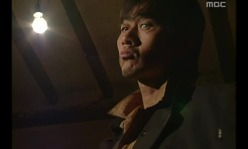 Heo Joon Ho trong phim 'Ông trùm'