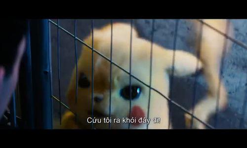 Trailer thám tử Pikachu