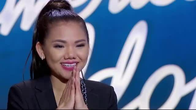 Myra Tran - thí sinh người Việt gây bất ngờ ở American Idol
