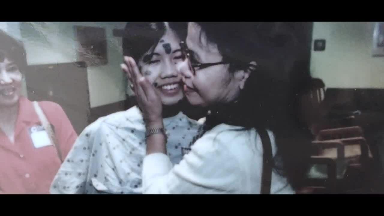 "Trailer phim ""Inside This Peace"" của Linh Nga"