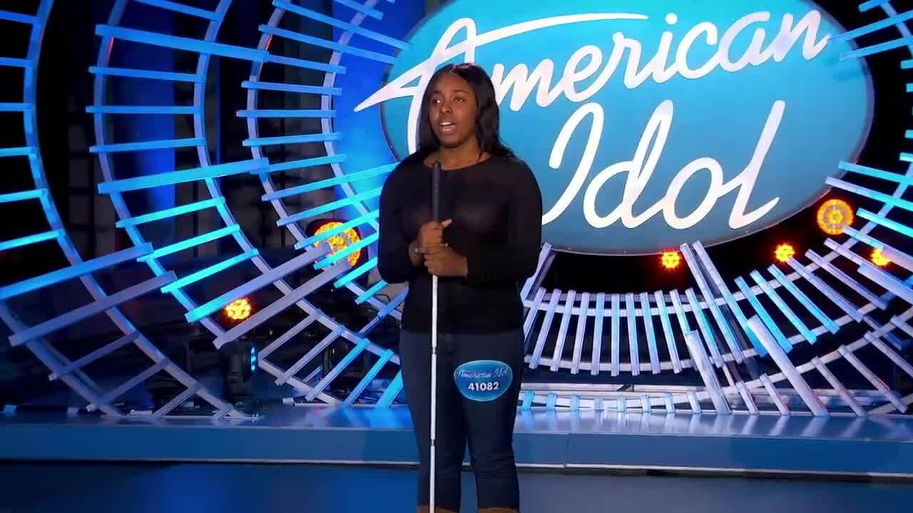 Rise Up - Shayy -American Idol 2019