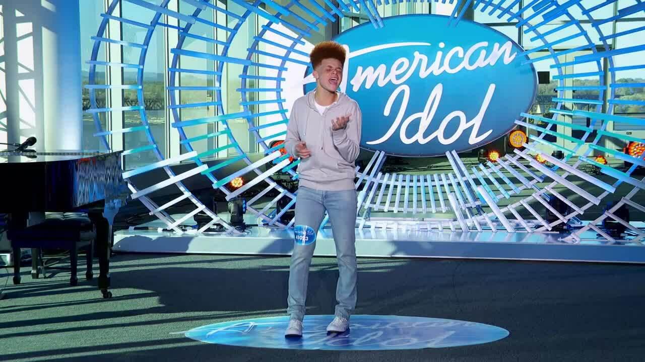 Drake Mccaine - American Idol 2019