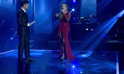 """Tuấn Ngọc, Thanh Hà hát """"Dốc mơ"""""""
