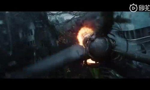 Trailer Minh nhật chiến ký Cổ Thiên Lạc