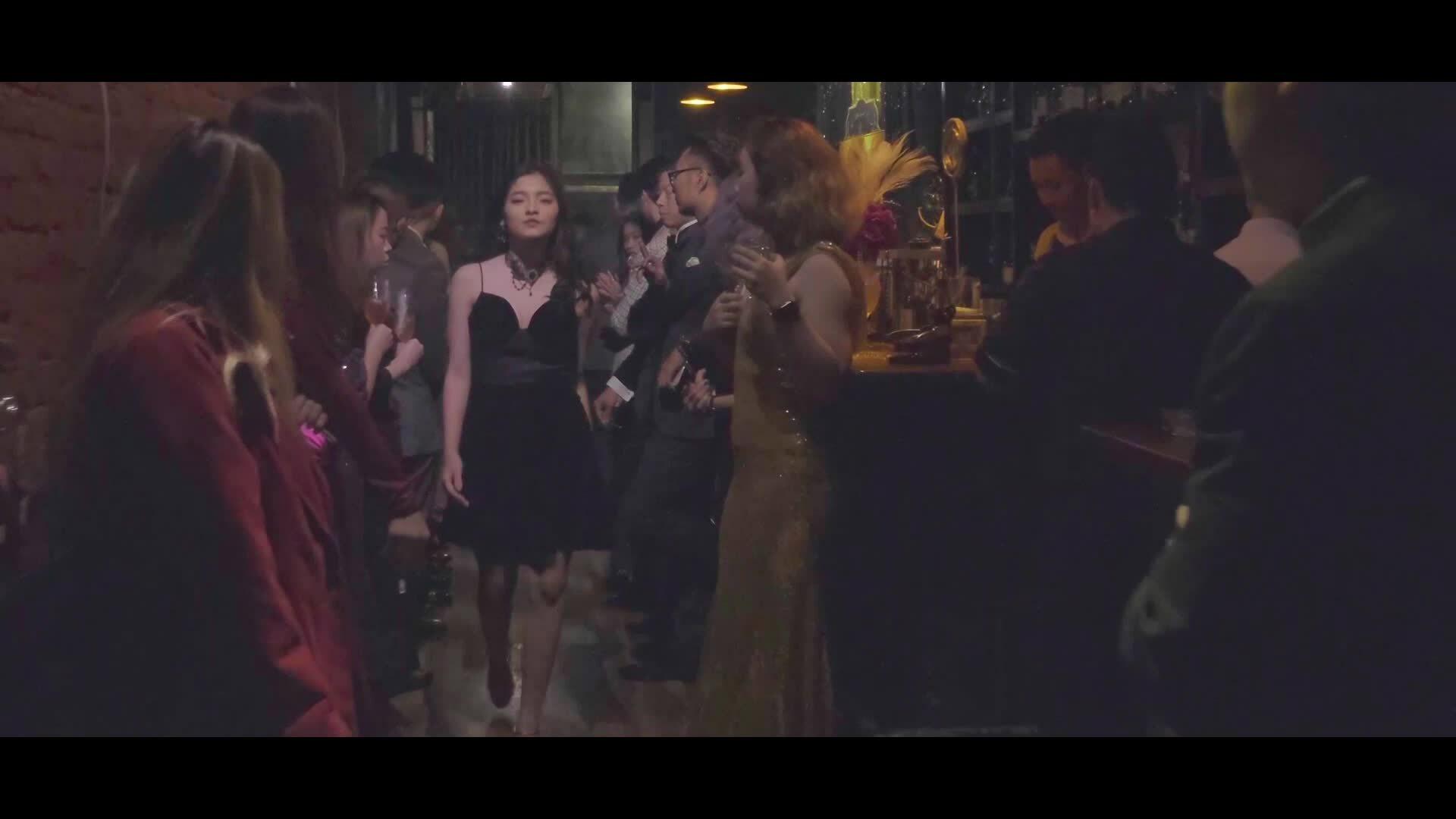 """""""The flapper party"""" - Bữa tiệc giao thoa giữa cocktail & thời trang - Dung ơi, làm giúp chị nha,"""