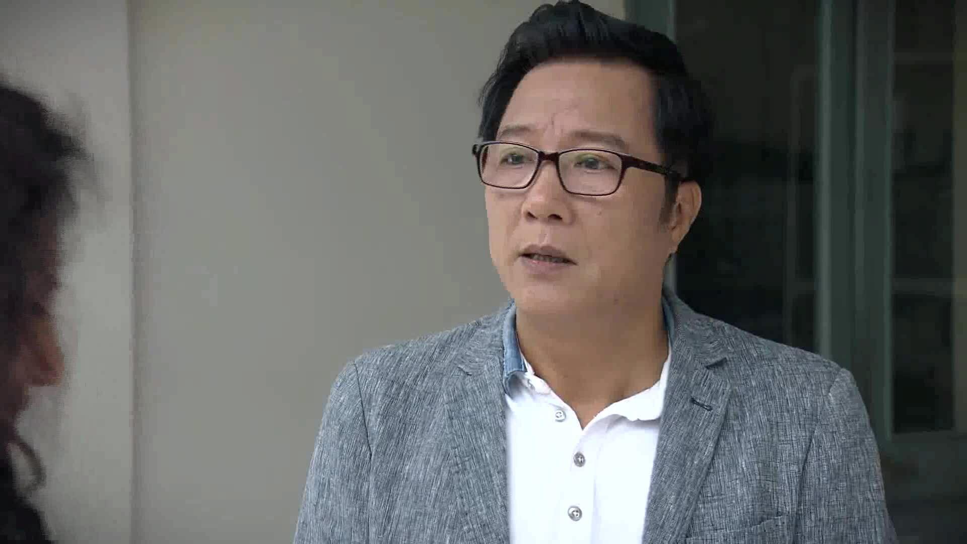 """NSƯT Trọng Trinh trong phim """"Nàng dâu order"""""""