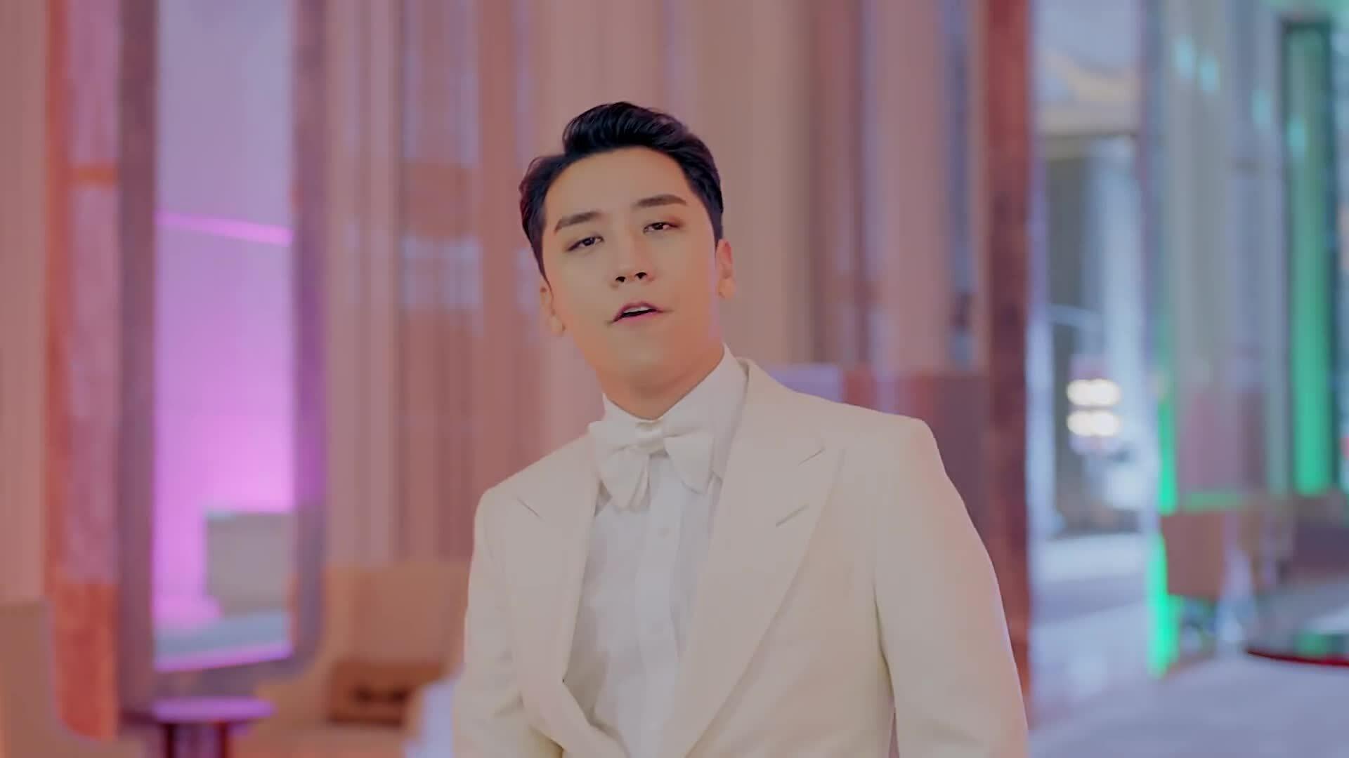 Where r u from của Seungri