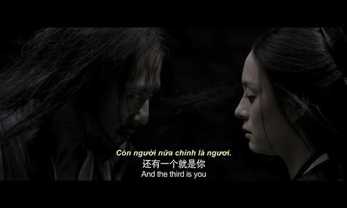 Trailer Shadow (Vô ảnh) của Trương Nghệ Mưu