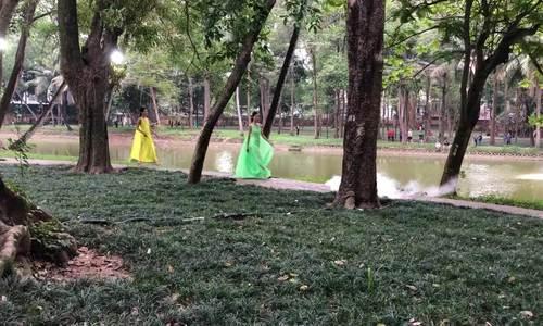 Hà Duy Thu Đông 2019