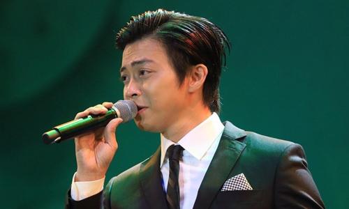 Lân Nhã hát 'Hoa vàng mấy độ' (Trịnh Công Sơn sáng tác)