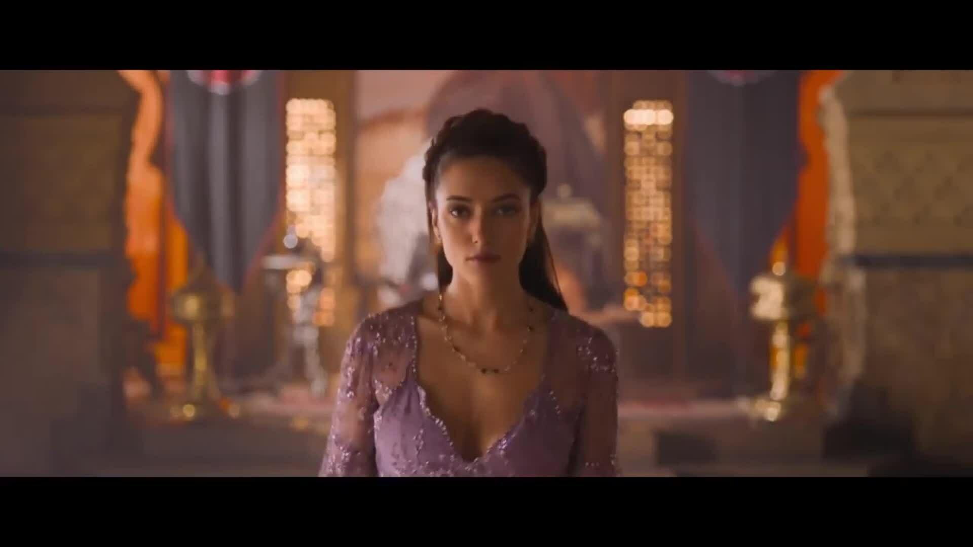 Trailer Alad'2 (Aladdin và thần đèn siêu quậy)