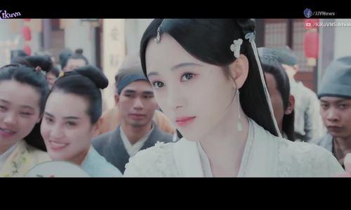 Trailer Tân Bạch nương tử truyền kỳ