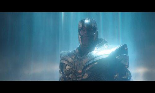 Trang phục của Thanos trong 'Avengers: Endgame' gây chú ý