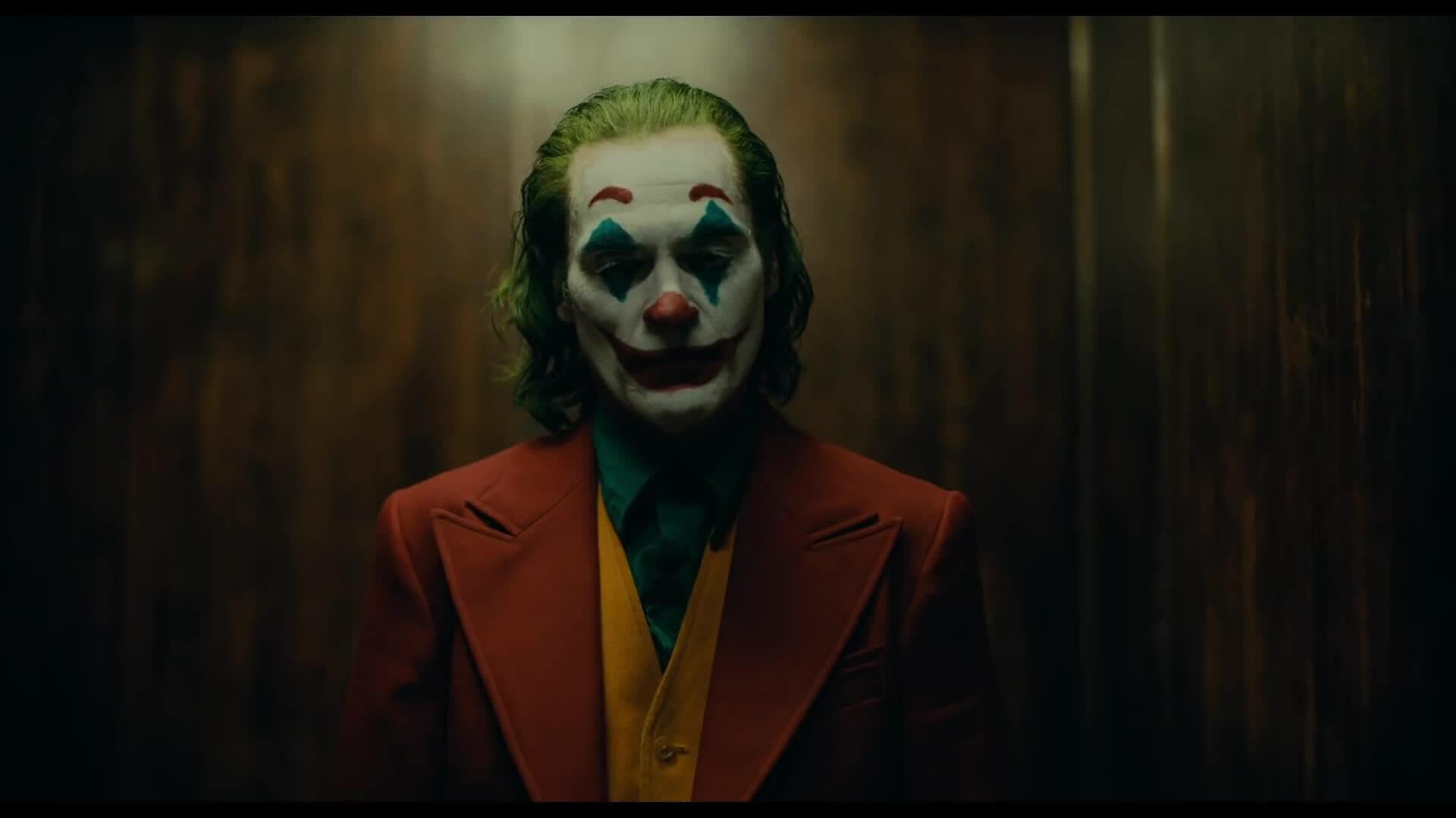 Trailer phim Joker