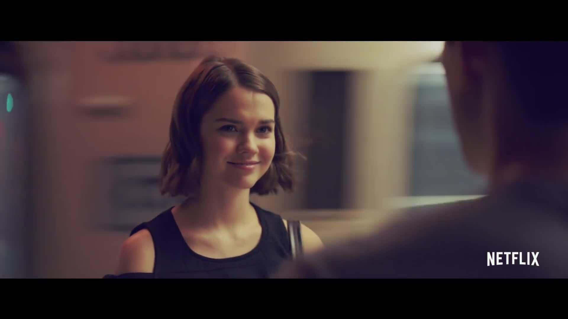 Trailer The Last Summer