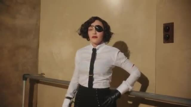 Teaser album 'Madame X' của Madonna