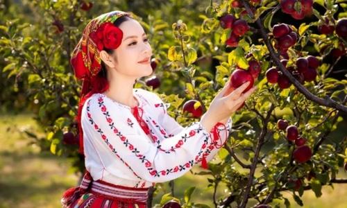 Lý Nhã Kỳ mới tậu vườn trái cây rộng 1 hecta