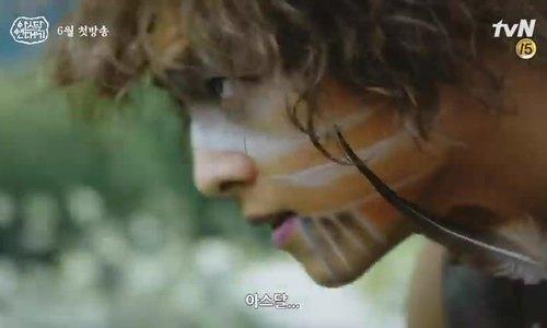 Trailer phim mới Song Joong Ki Jang Dong Gun