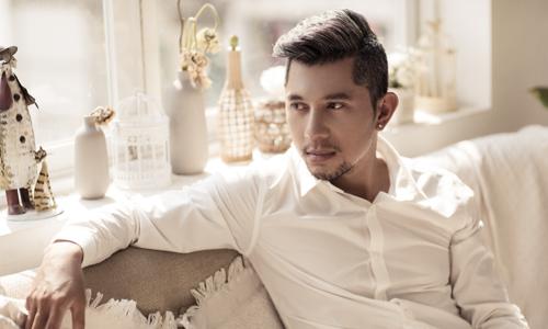 Lương Bằng Quang: 'Ở tuổi 37, tôi còn độc thân vì chưa sẵn sàng làm bố'