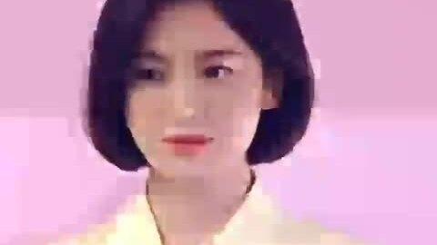 Song Hye Kyo dự sự kiện