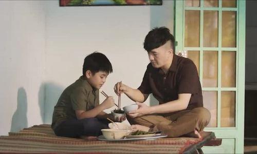 Vợ Dương Ngọc Thái đóng phim ca nhạc của chồng