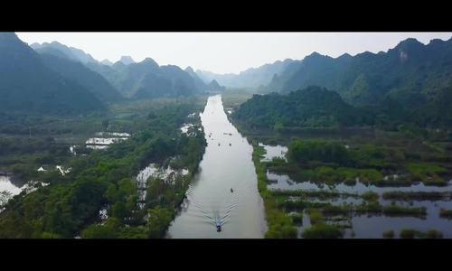 MV Tình ca đất nước - Xuân Hảo