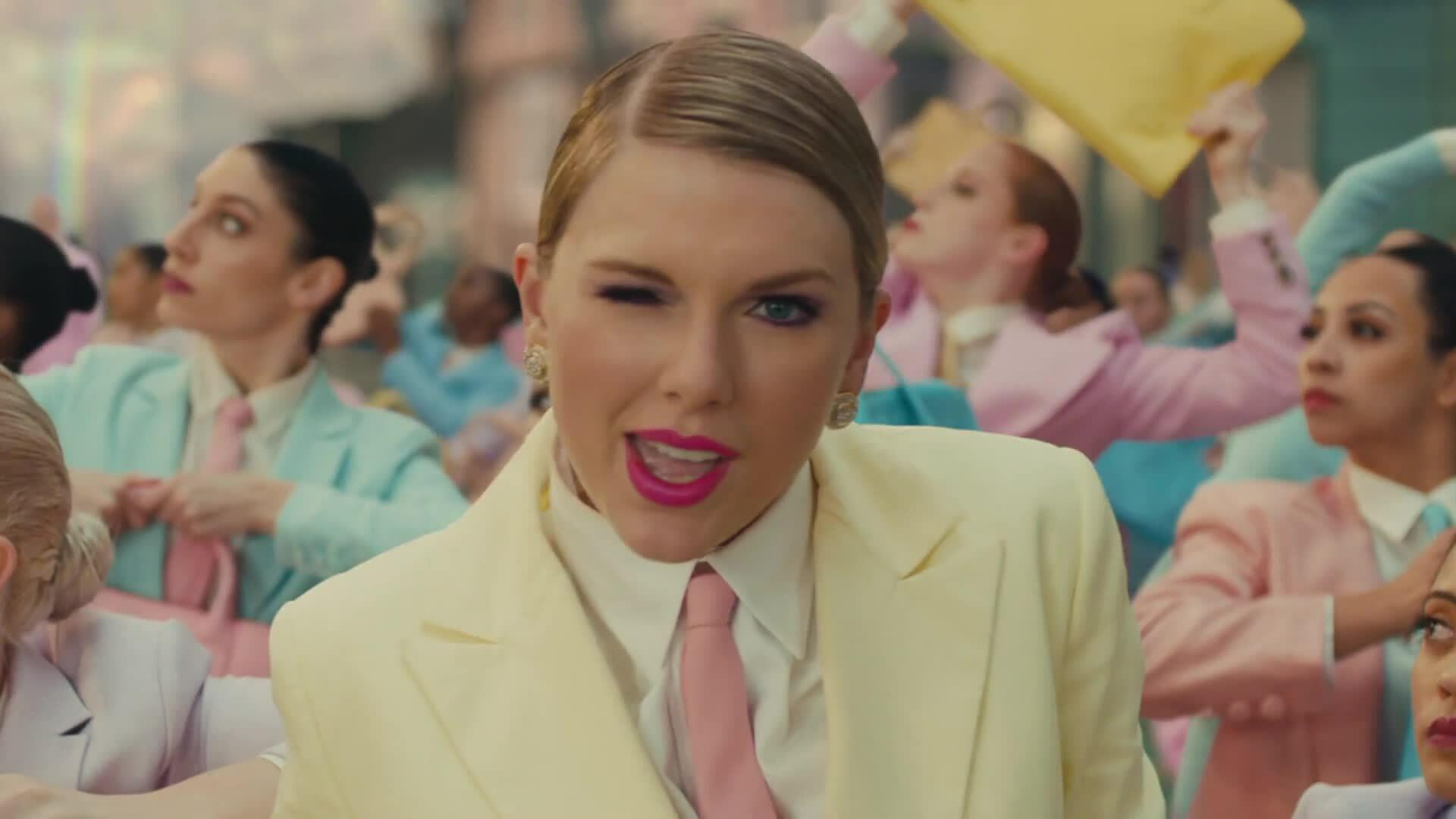 Taylor Swift - ca khúc mới Me!
