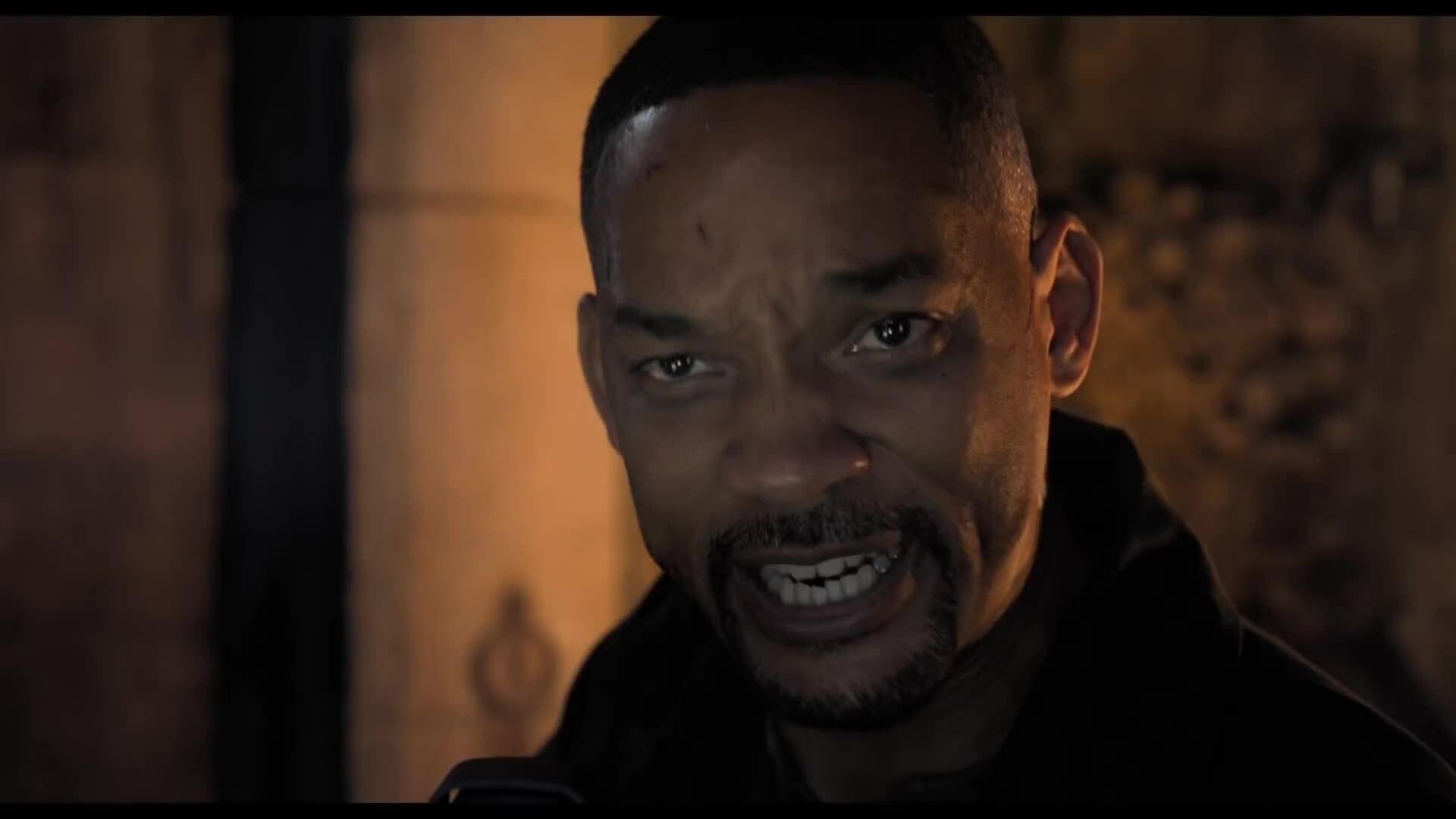 Will Smith hợp tác Lý An trong phim hành động Gemini Man