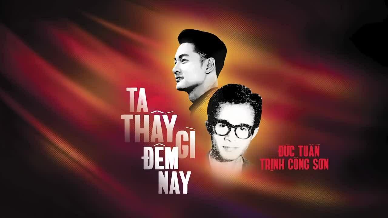 Đức Tuấn phối jazz với nhạc Trịnh Công Sơn