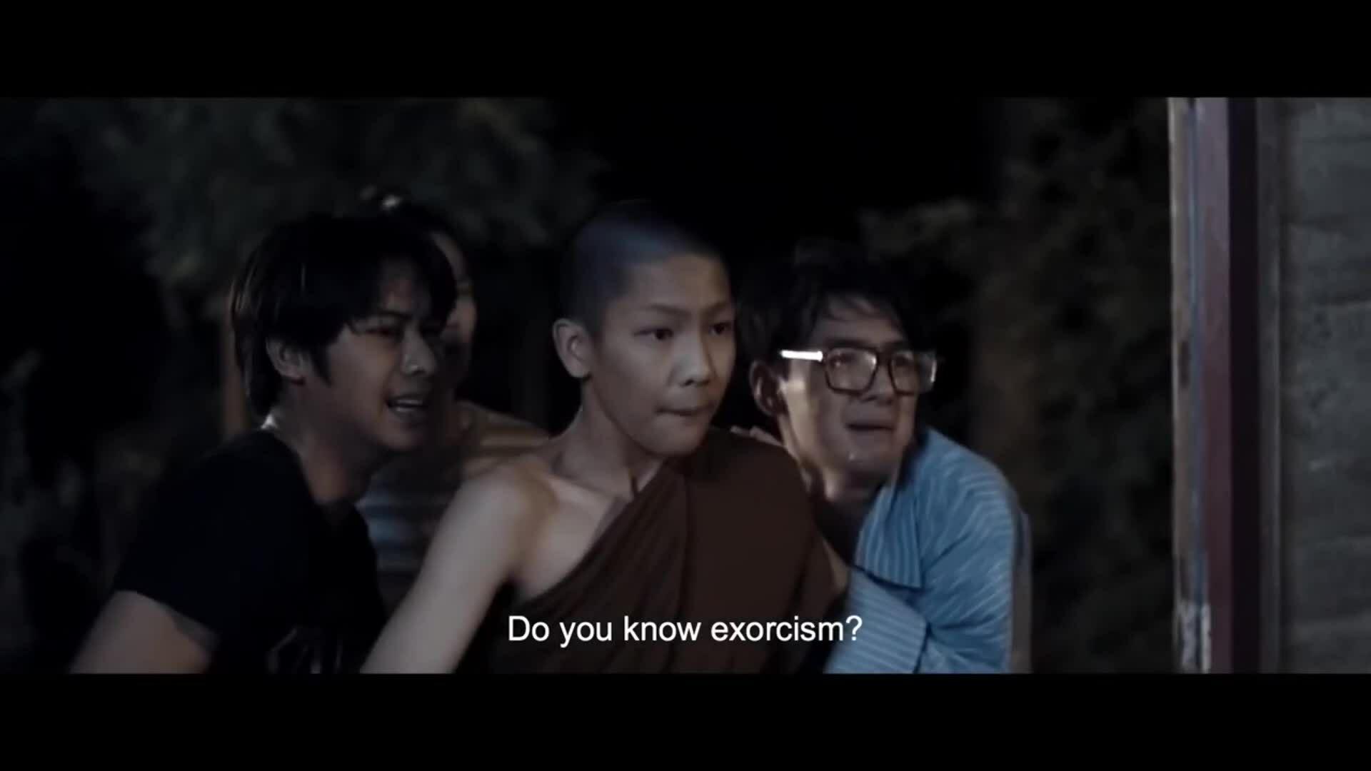 Pee Nak (Ngôi đền kỳ quái