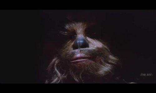 Những cảnh phim nổi tiếng của Chewbacca trong Star Wars