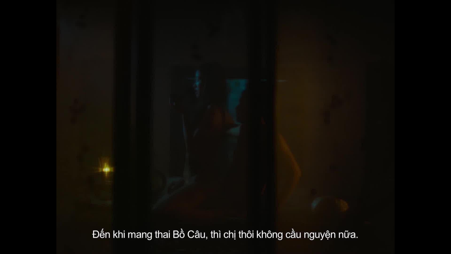 Trailer mới của Người vợ ba