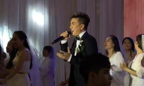 Đàm Vĩnh Hưng hát 'Vợ tương lai' (Bùi Công Nam sáng tác)
