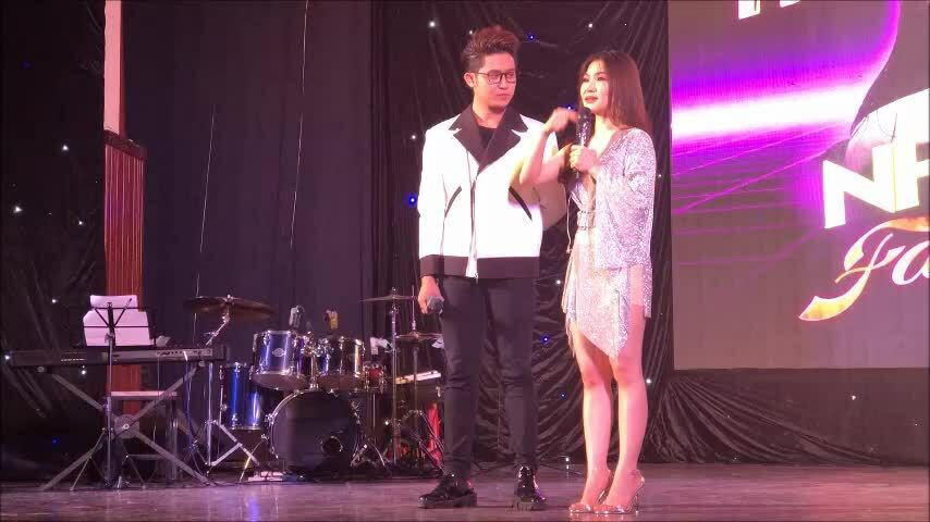 Hương Tràm: 'Tôi ngưng hát vì không muốn âm nhạc của tôi bị tù túng'