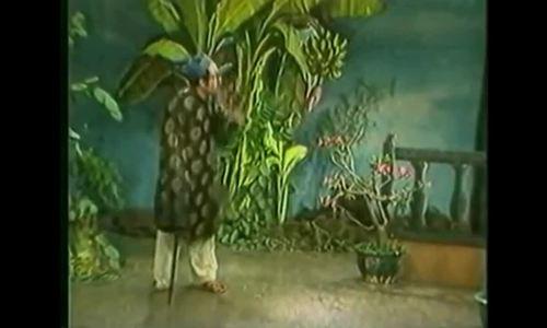 Giang Châu với vai Trùm Sò trong 'Ngao Sò Ốc Hến' (1982)