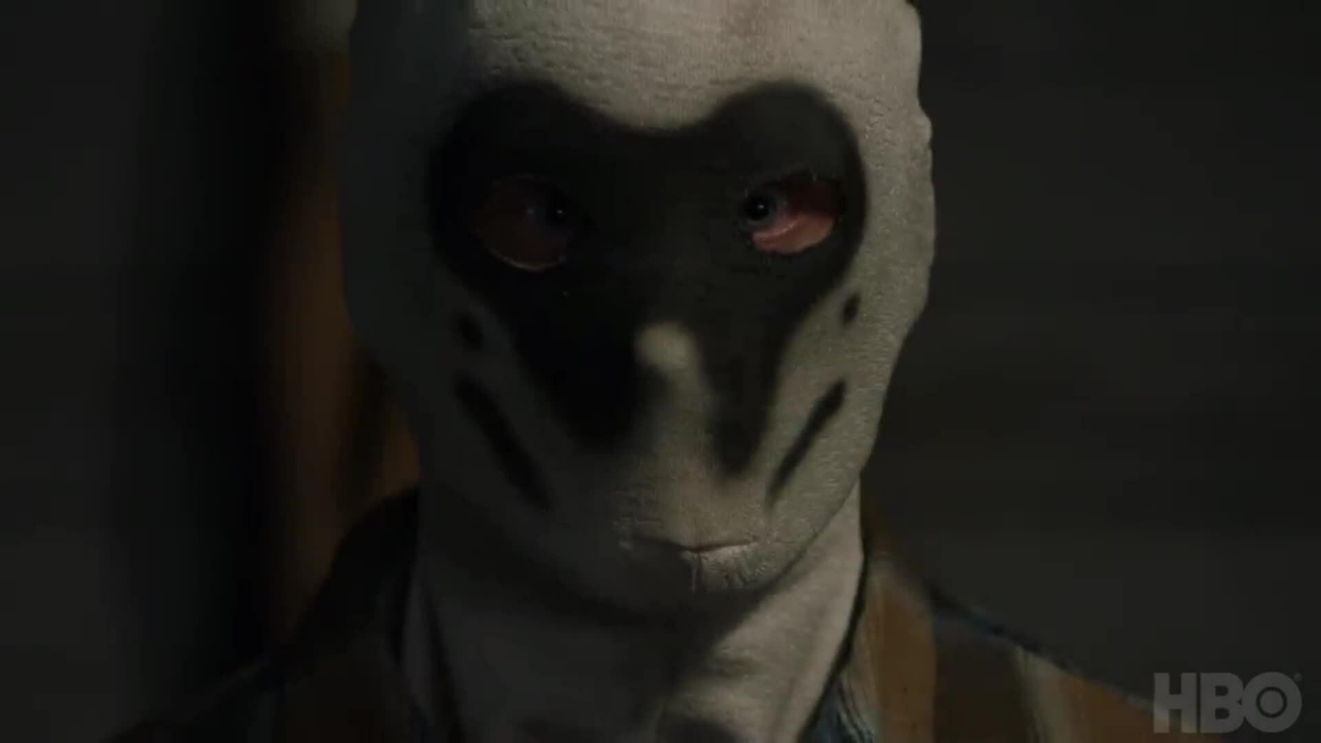 Trailer series Watchmen