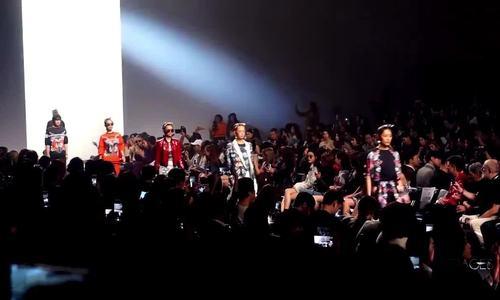 Seoul Fashion Week SS17 - Greedilous