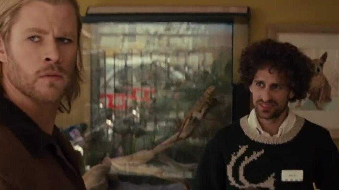 Diễn viên Isaac Kappy phim 'Thor' tự sát