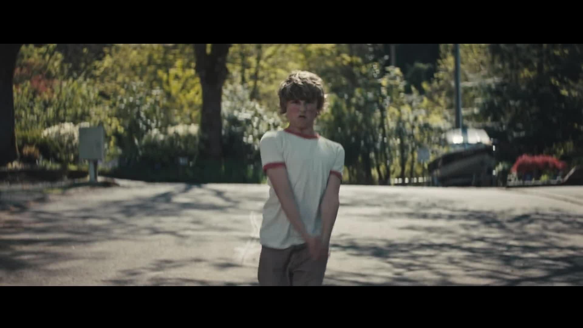 MV 'Rescue' của OneRepublic