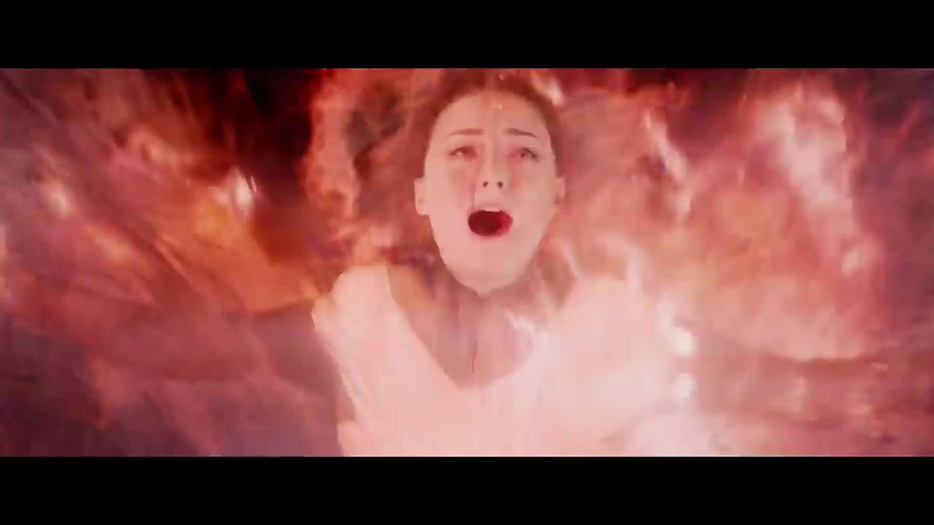 Dark Phoenix - chương cuối của vũ trụ điện ảnh X-Men